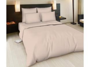 Пододеяльник 1,5-спальный, поплин гладкокрашенный (Бежевый)