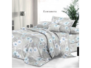 Комплект постельного белья Евростандарт, сатин