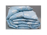 Одеяло с наполнителем - пух  (98%) 1,5 спальное