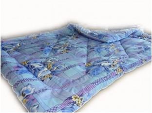 Одеяло ватное в бязи 1,5сп