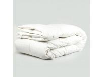Одеяло с наполнителем - пух  (98%) Евро